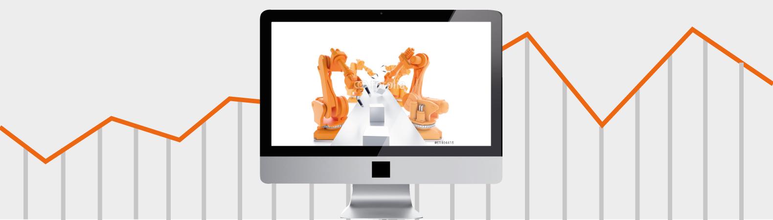Étude de robotisation